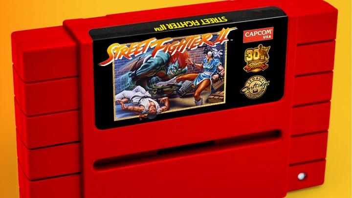 Street Fighter ll