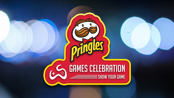 Games Celebration 2017