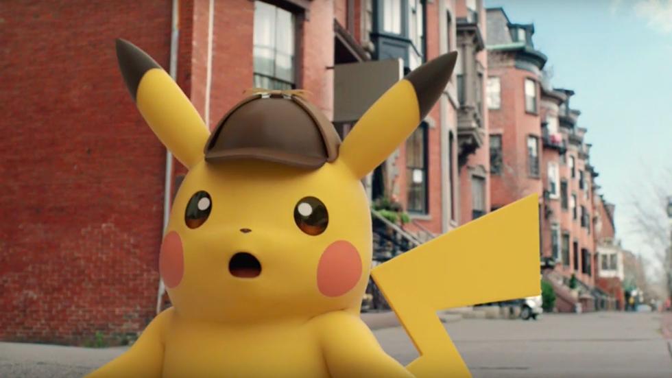 Detective Pikachu | Estreno
