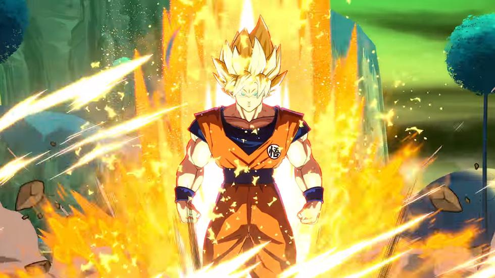 Dragon Ball FighterZ Doblaje