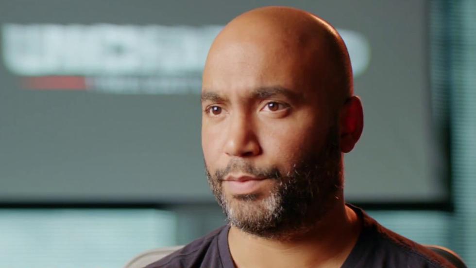 Shaun Escayg, director creativo de Uncharted: The Lost Legacy