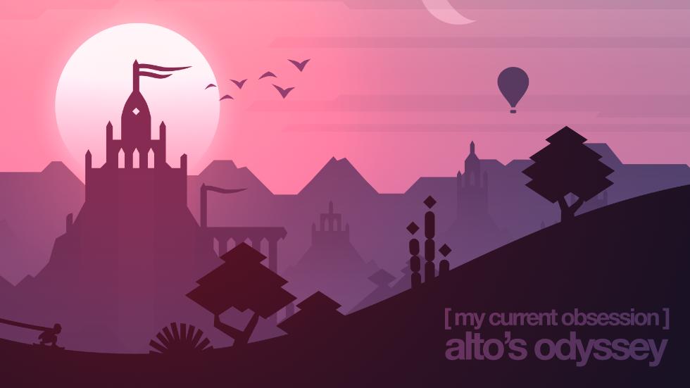 Alto's
