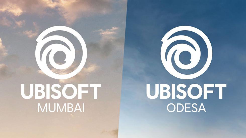 Ubisoft Mumbai y Ubisoft Odesa