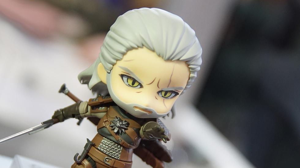 Geralt de Ricia