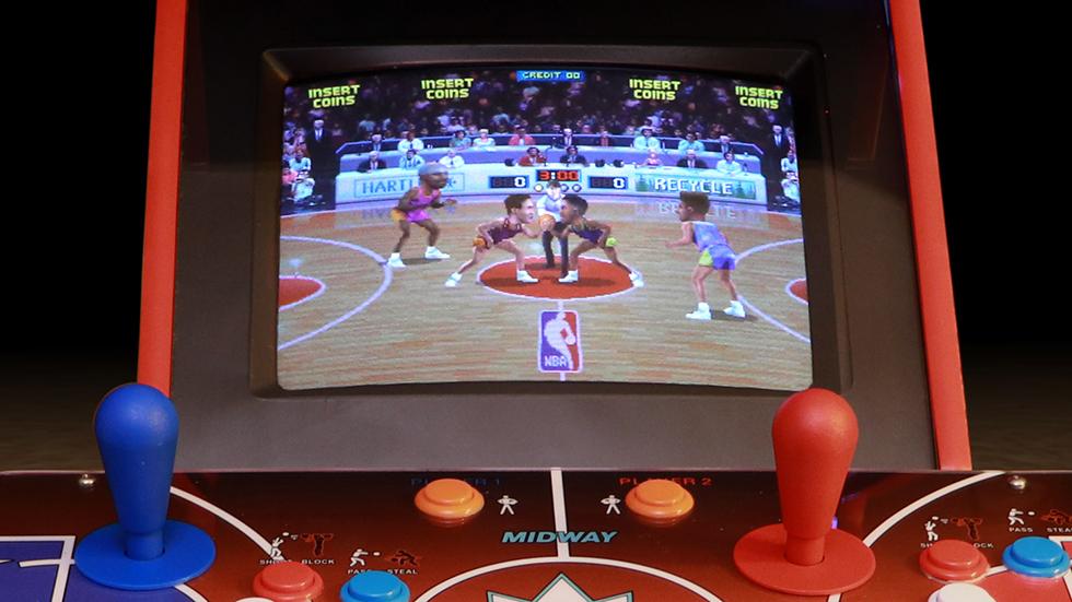 NBA Jam Postmortem