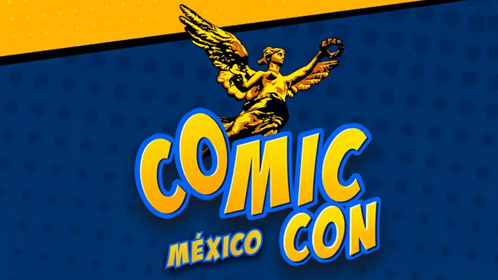 Comic Con México