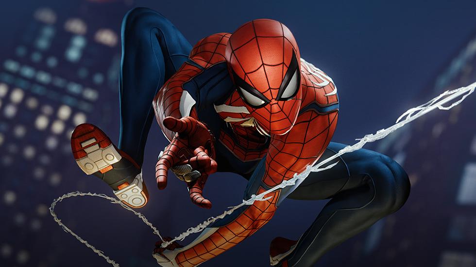 Marvel's Spider-Man DLC