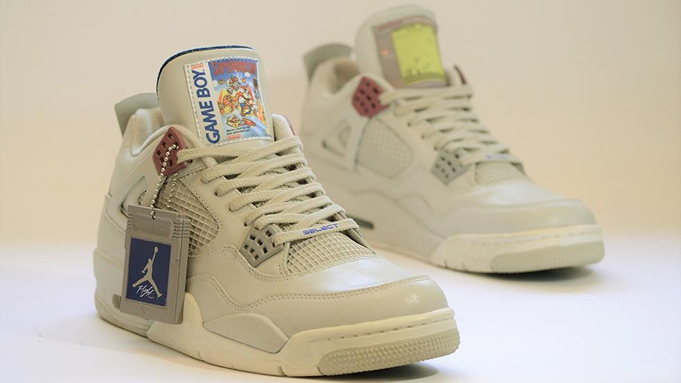 Air Jordan (Game Boy)