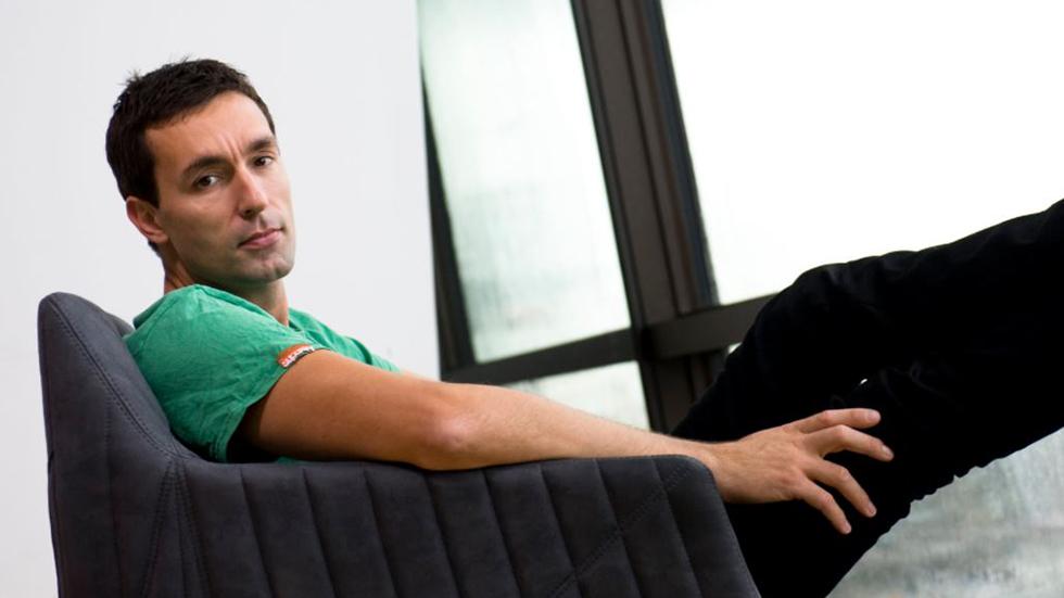 Patrick Söderlund (nuevo estudio)