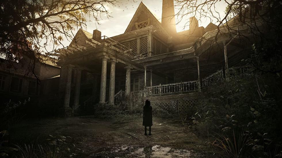 Resident Evil (películas)