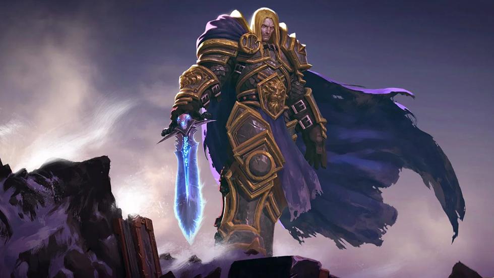 Warcraft III: Reforged