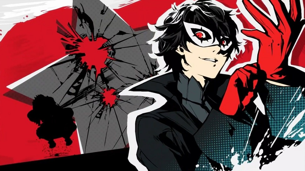 Joker Persona 5