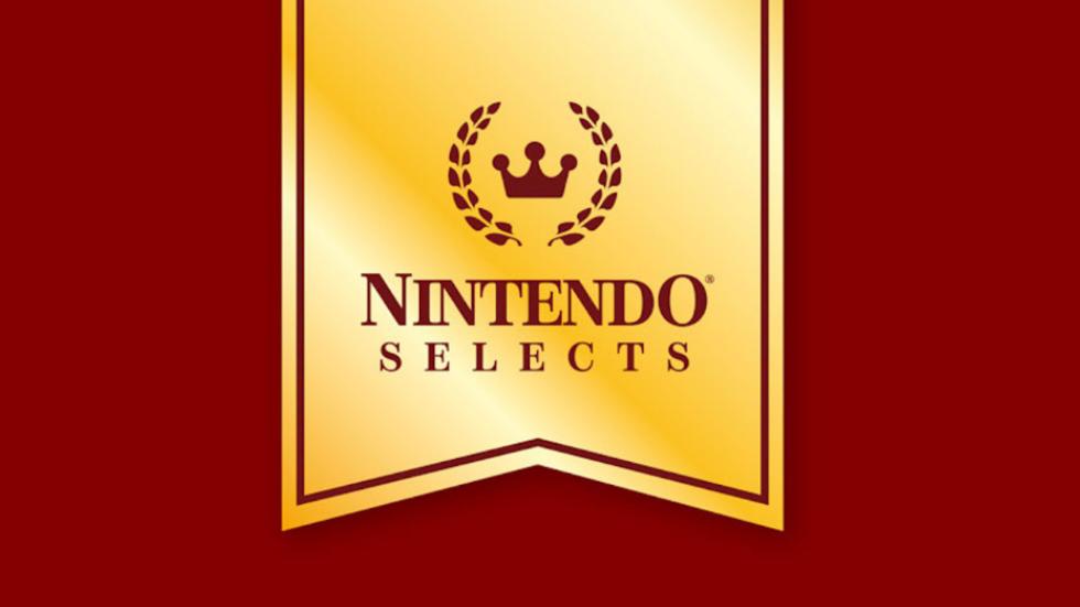 Nintendo Select Juegos Nuevos