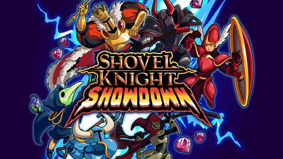 DLC Shovel Knight retrasado