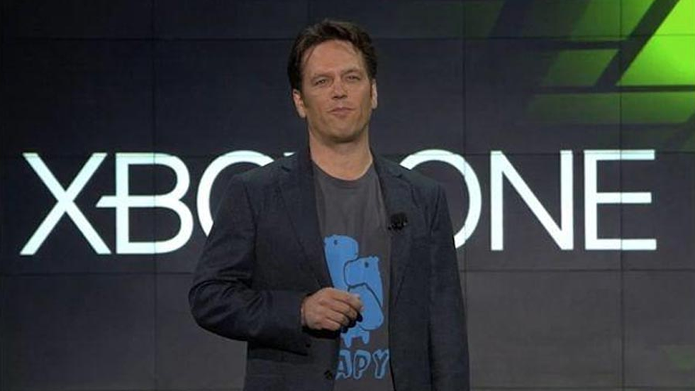 Phil Spencer detalles Game Pass