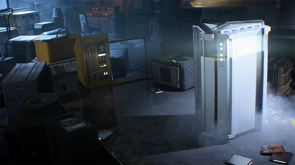 EA Lootboxes