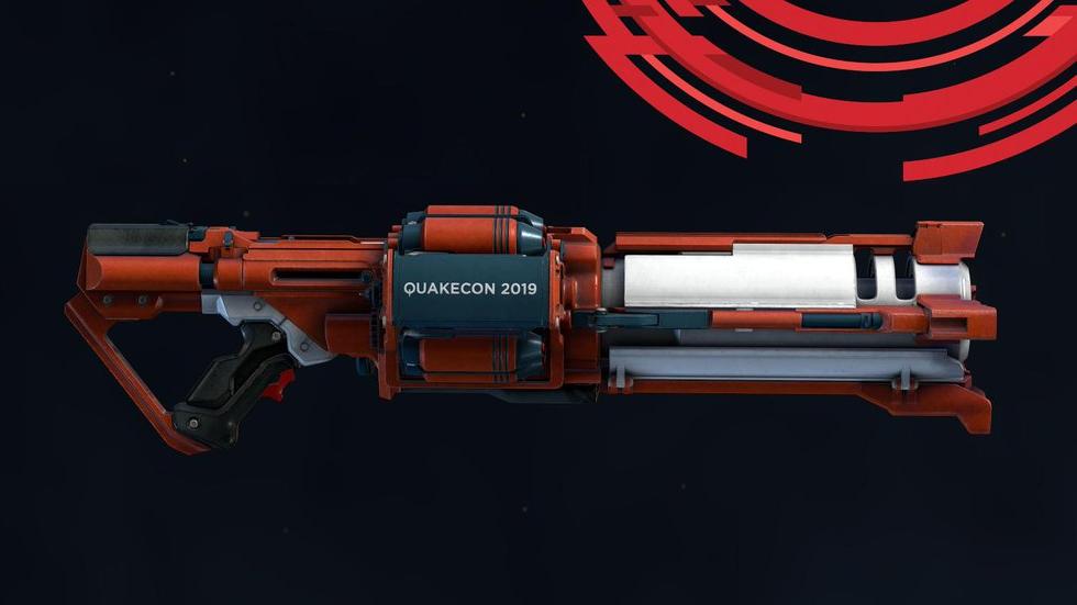 QuakeCon 2019