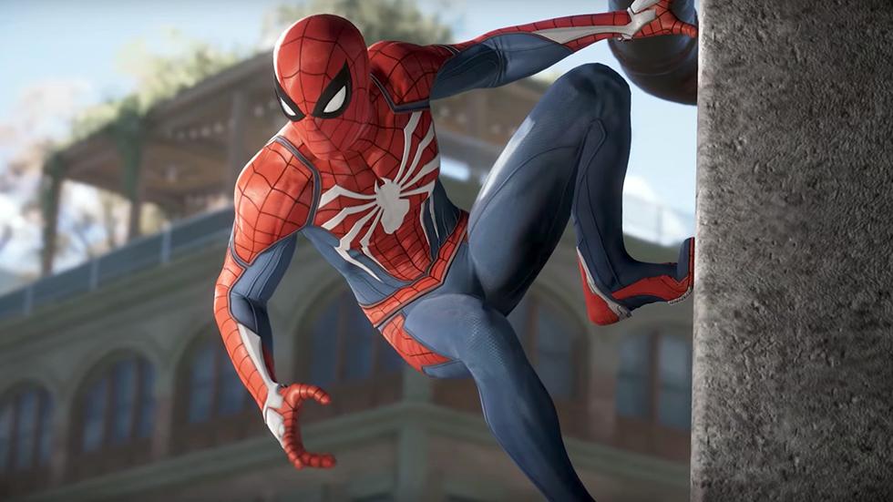 Spider-Man: GOTY
