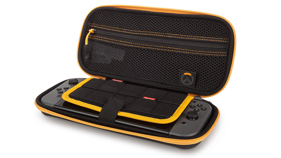 Nintendo Switch funda Overwatch