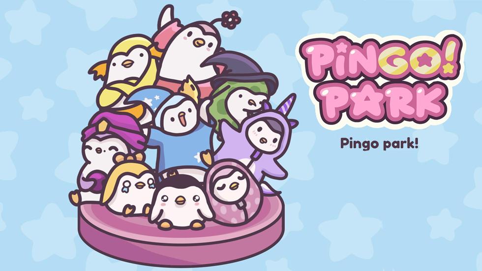 Pingo Park
