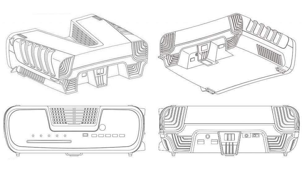 PlayStation V