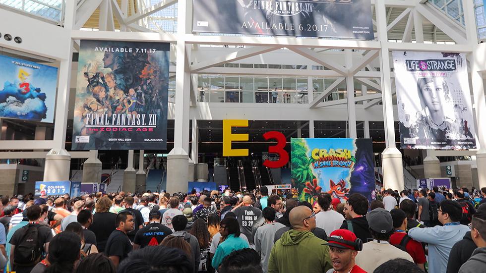 E3 cambios importantes