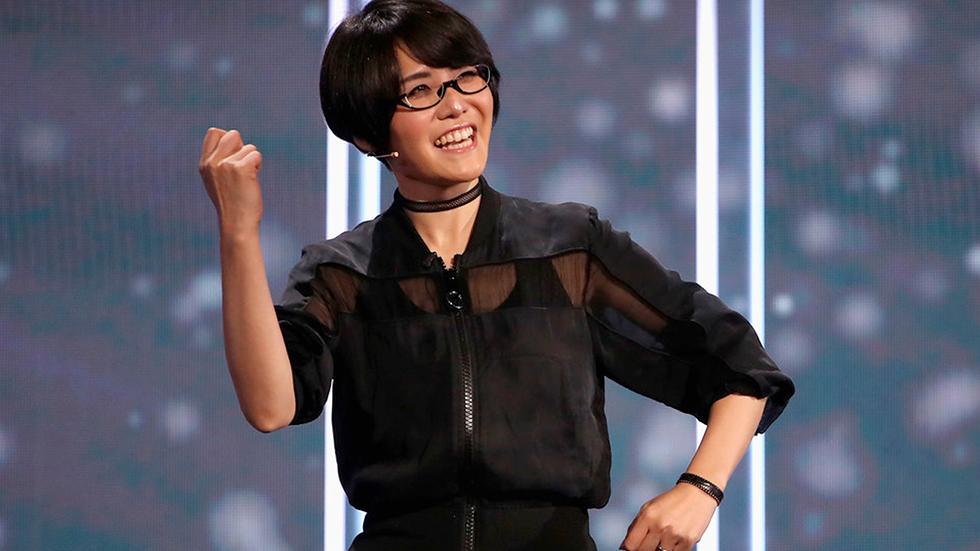 Ikumi Nakamura deja Tango Gameworks