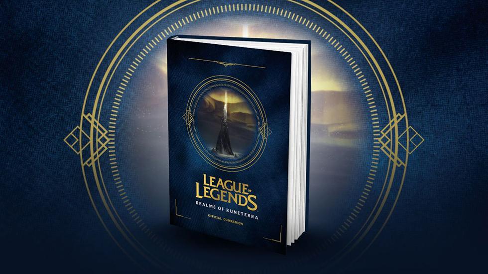 League of Legends Enciclopedia