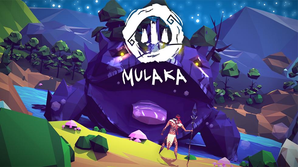 Mulaka llegó a la final