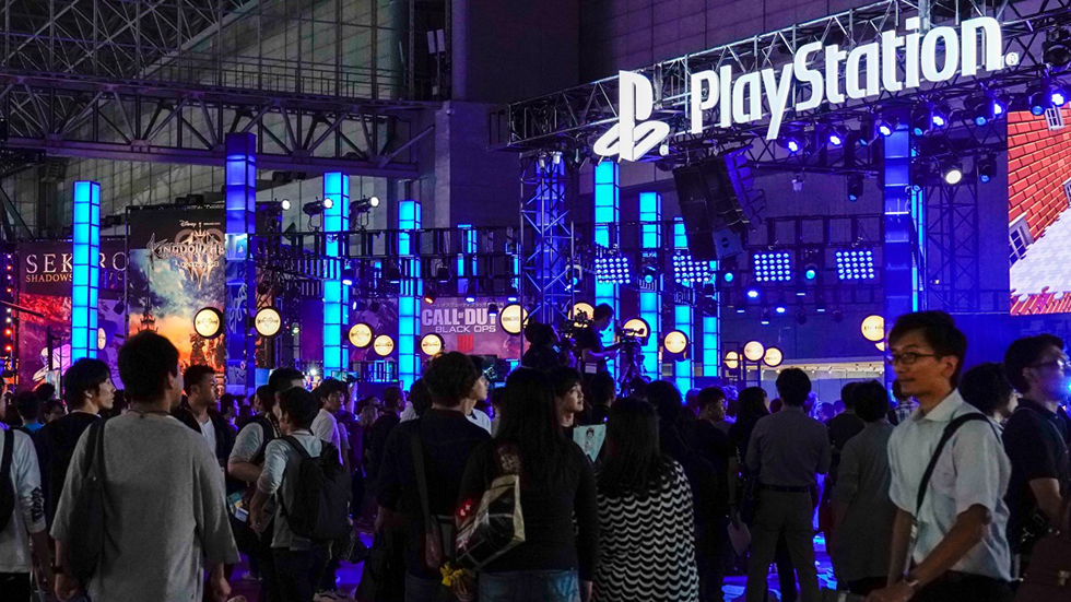 PlayStation Tokyo Game Show 2019