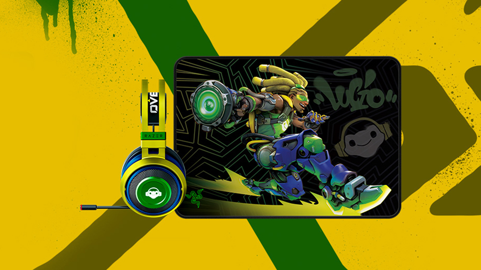 Razer Accesorios Lucio