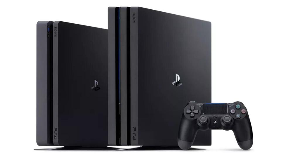 PlayStation retail online
