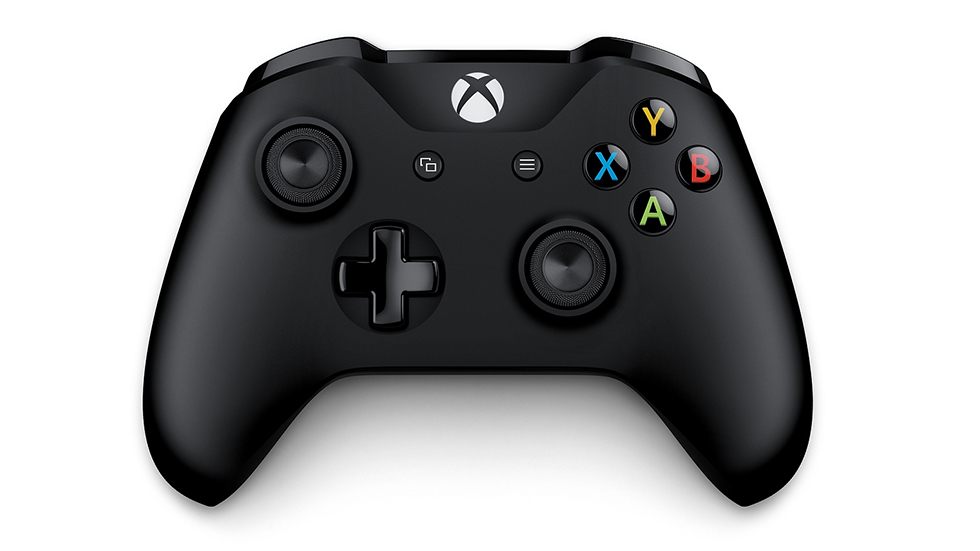 Control Xbox Tienda de Apple