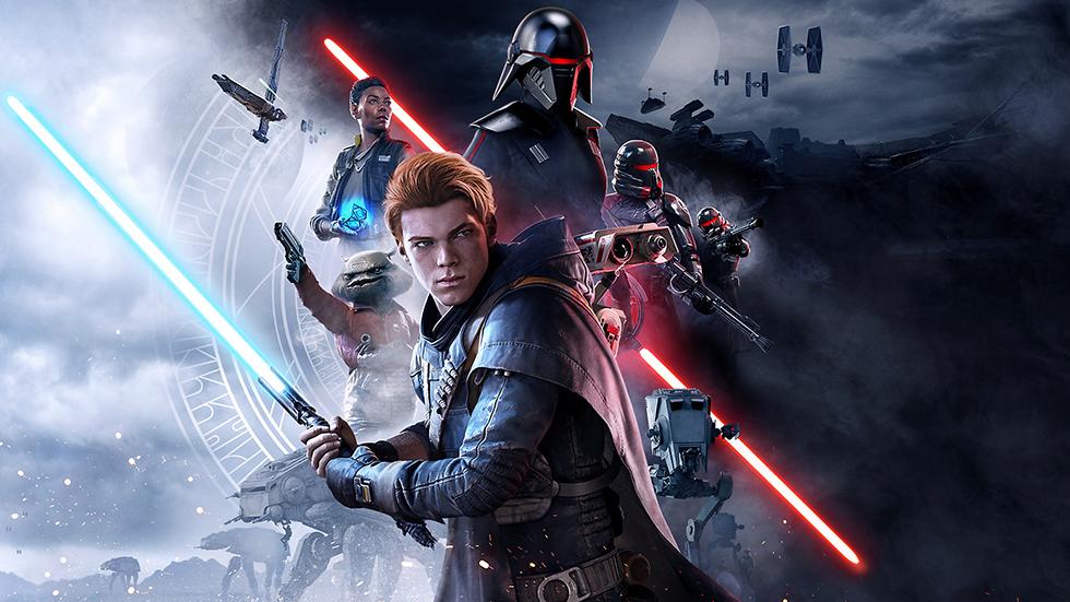 Star Wars Jedi: Fallen Order Gold
