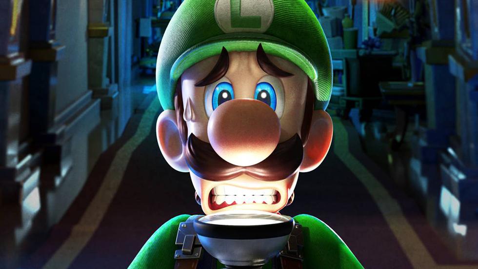 Tetris 99 Luigi's Mansion 3 evento