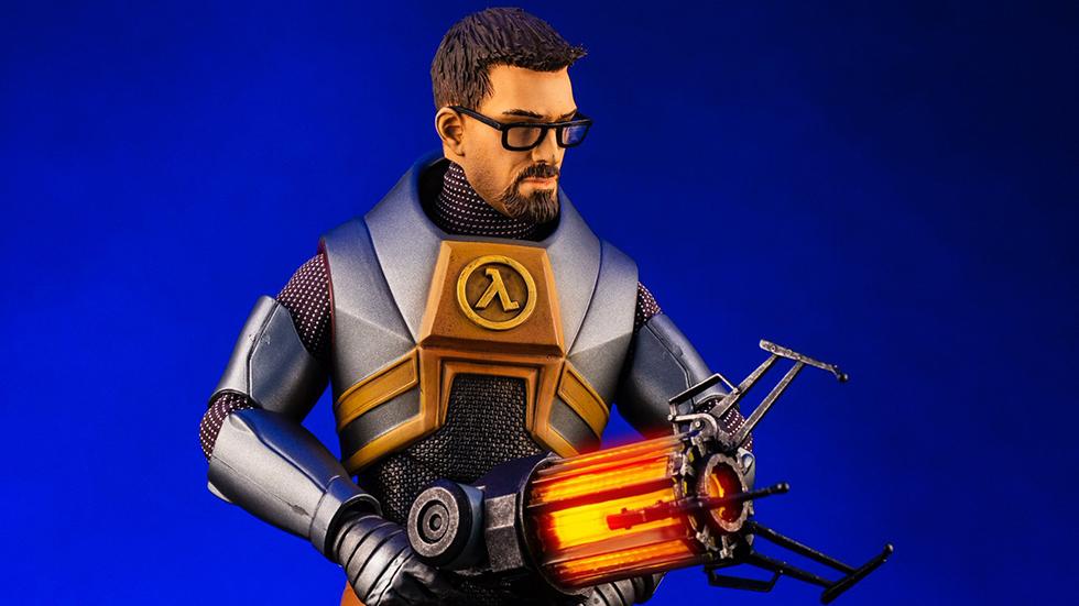 Figura Gordon Freeman