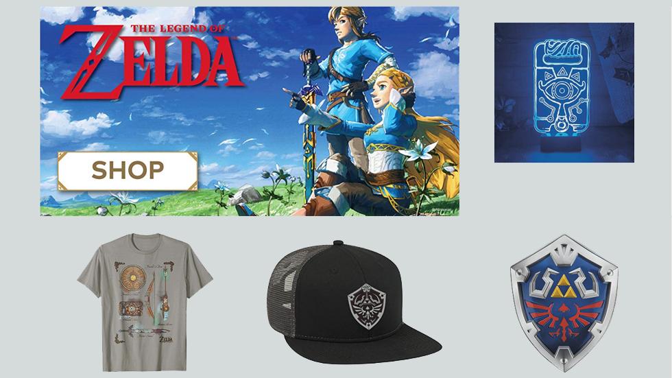 Nintendo Amazon