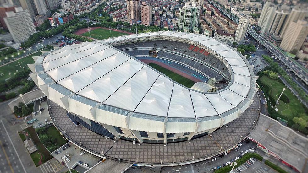 Worlds 2020 Shanghai