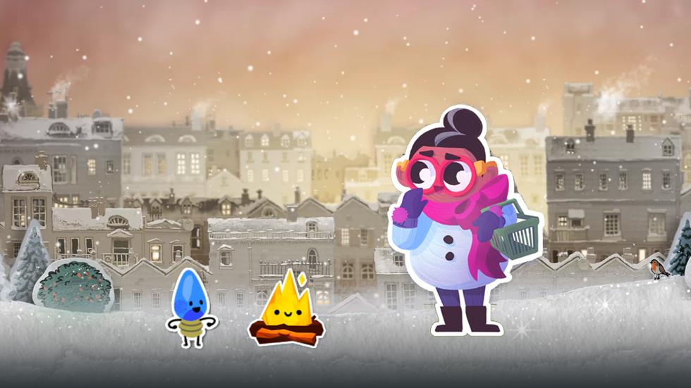 Rebajas de invierno Steam