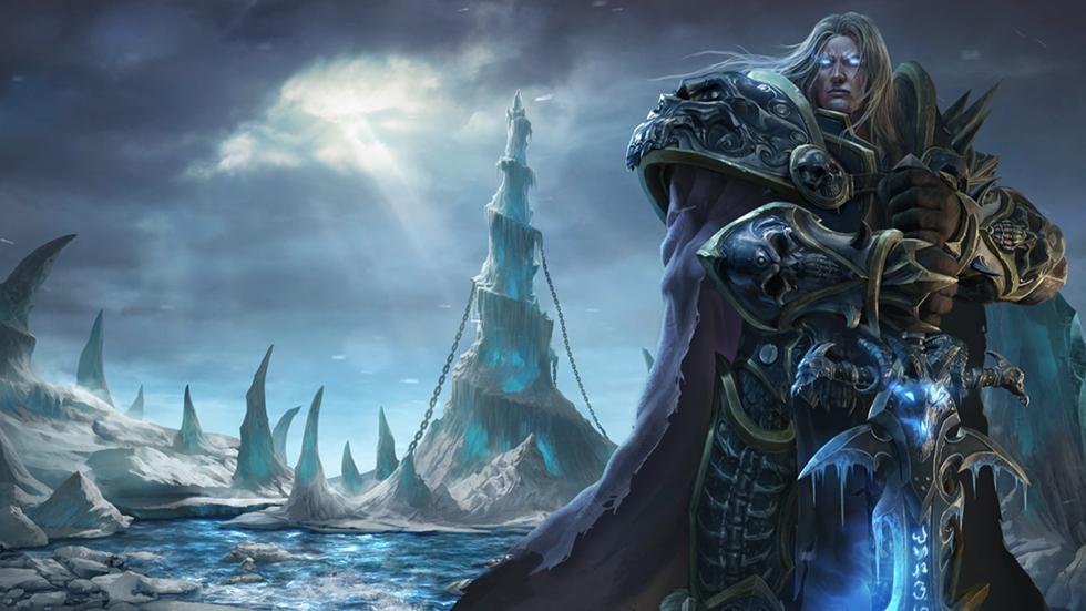 Warcraft III Reforged 2020
