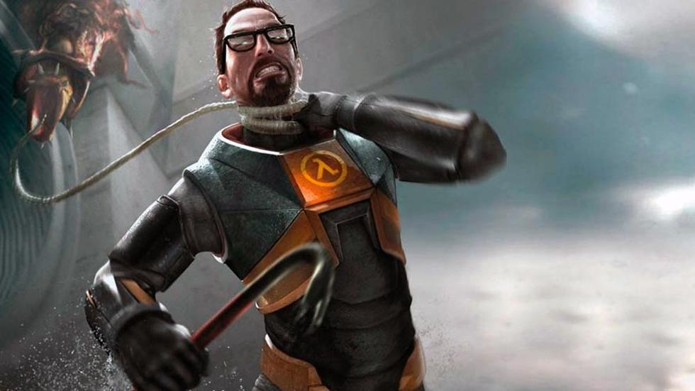 Half Life gratuita Steam