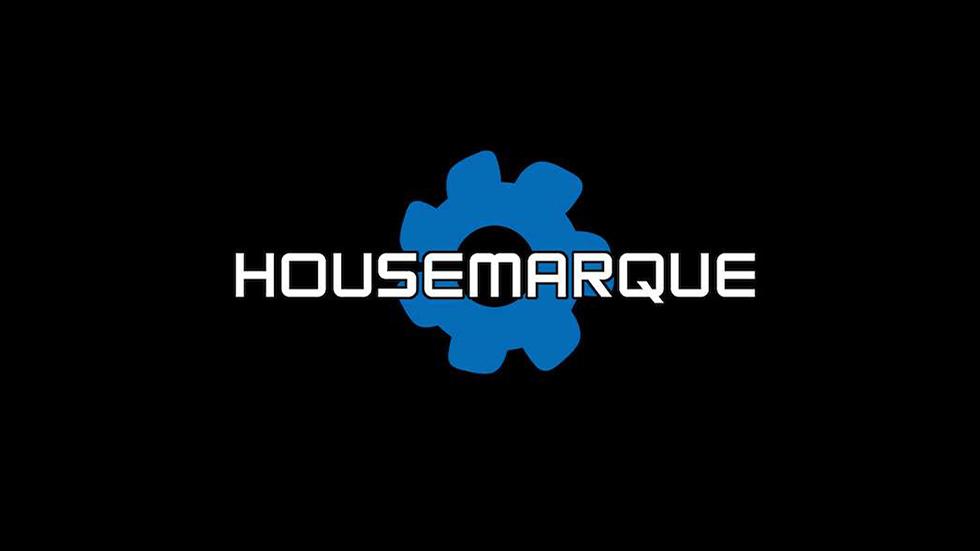 Housemarque proyecto AAA