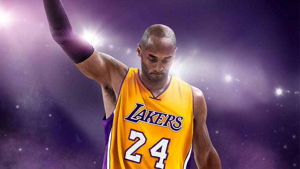 2K20 Kobe Bryant