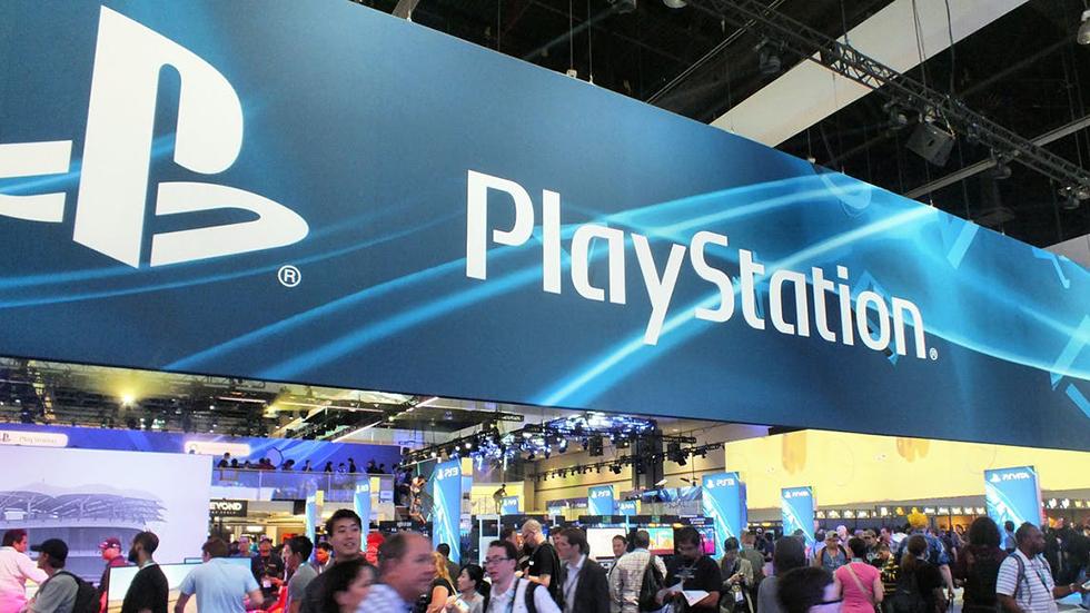 PlayStation E3 2020