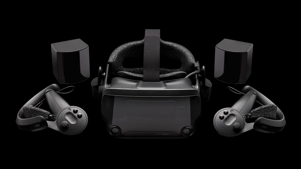 Valve Index agotado