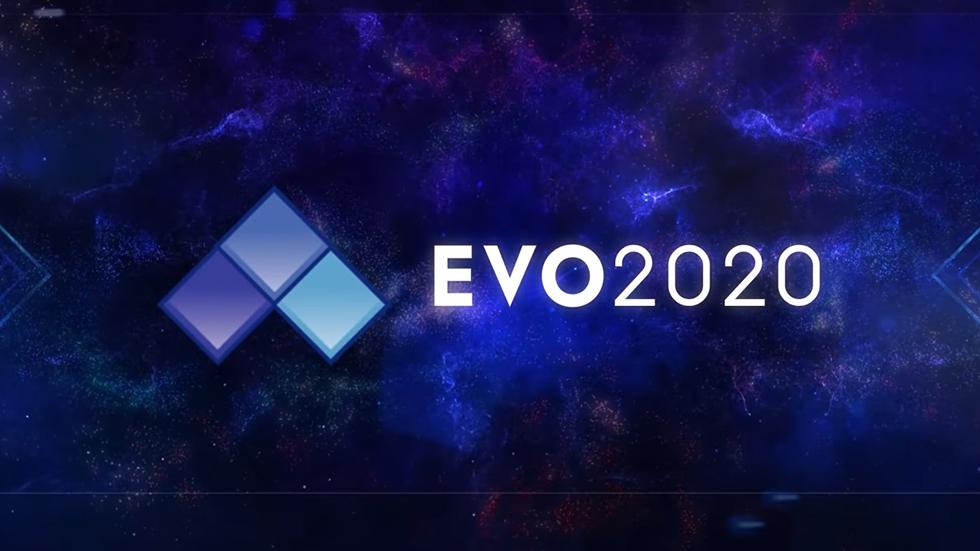EVO 2020 lineup