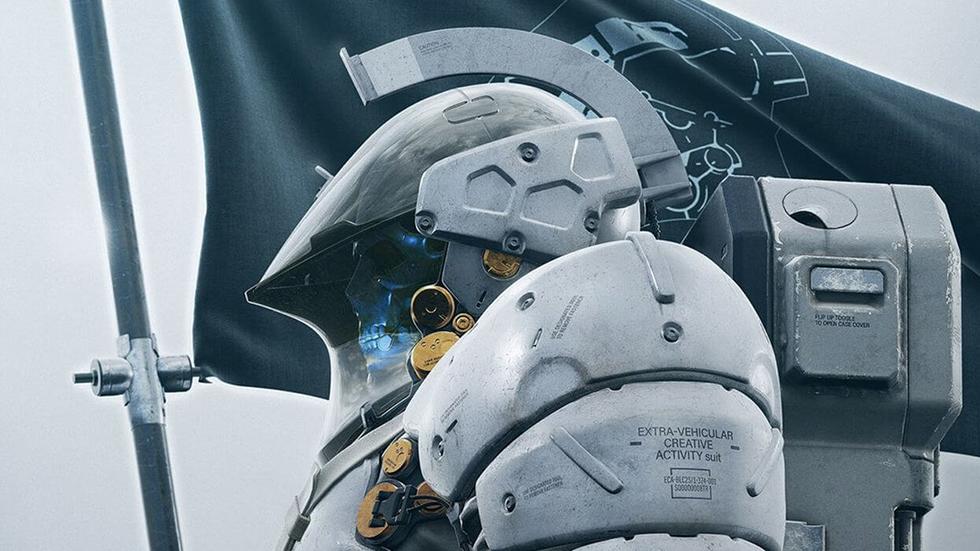 Kojima Productions GDC 2020
