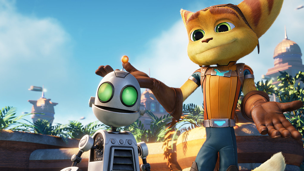 Ratchet & Clank PlayStation 5