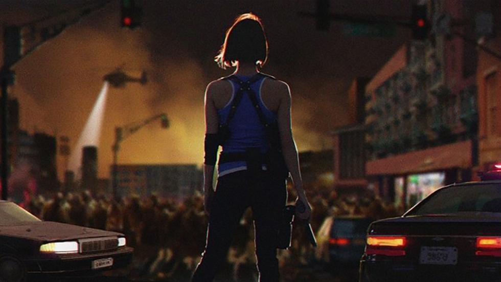 Resident Evil 3 filtraron imágenes