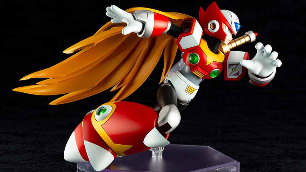Zero figura Kotobukiya